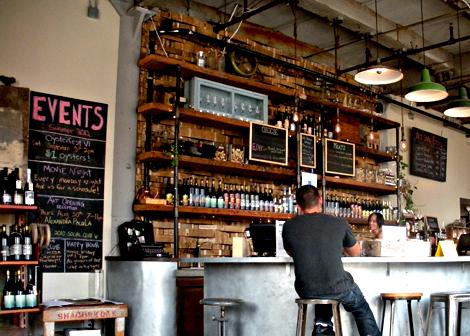 BOE Winery, Brooklyn